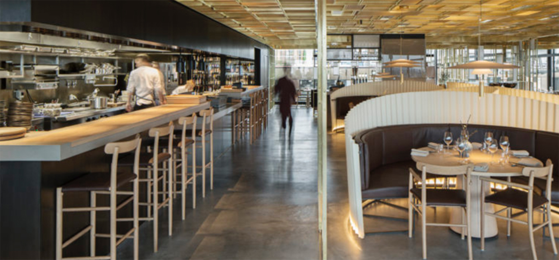 Restaurang Tak - Bild 1