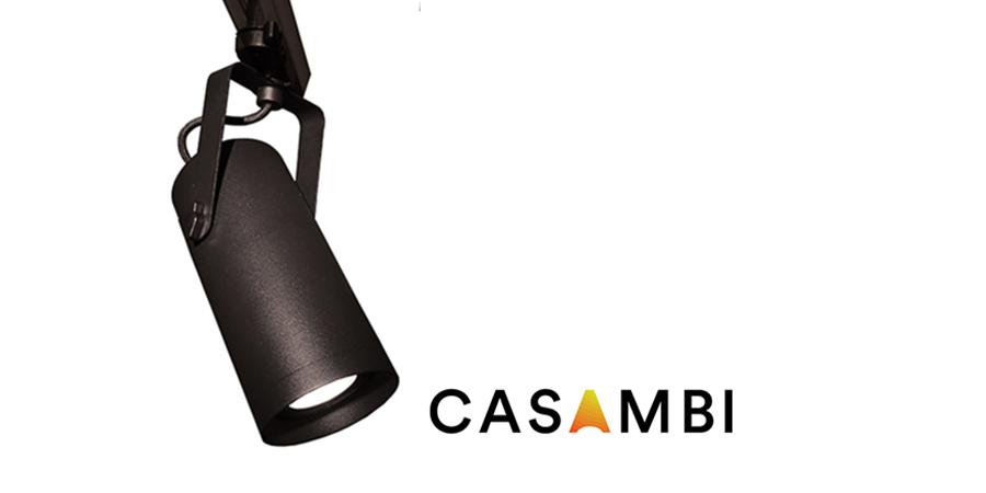 CENTI VARIO – CASAMBI