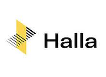 Halla - Logo
