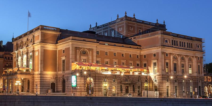 Brasseriet - Kungliga Operan