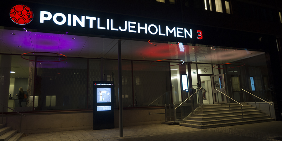 Point Liljeholmen - 2