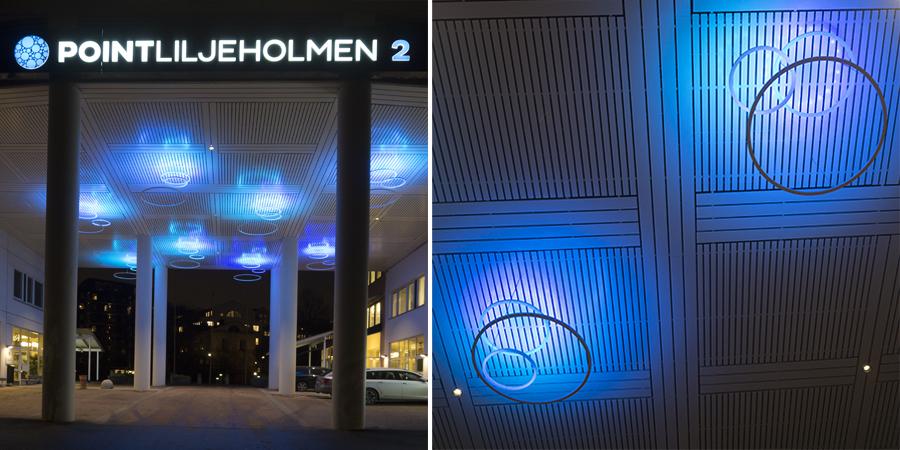 Point Liljeholmen - 1