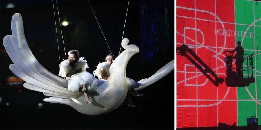 Melodifestivalen - 2010 - 2