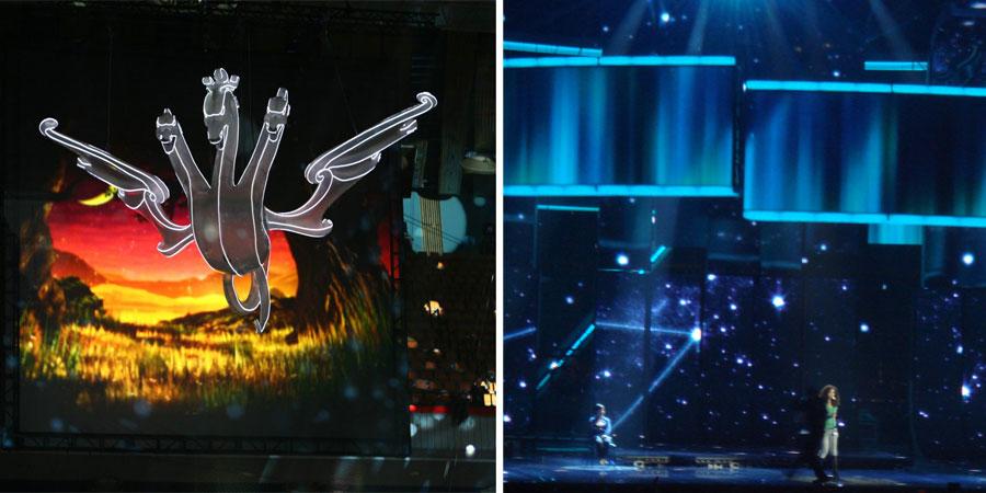 Melodifestivalen - 2010 - 5
