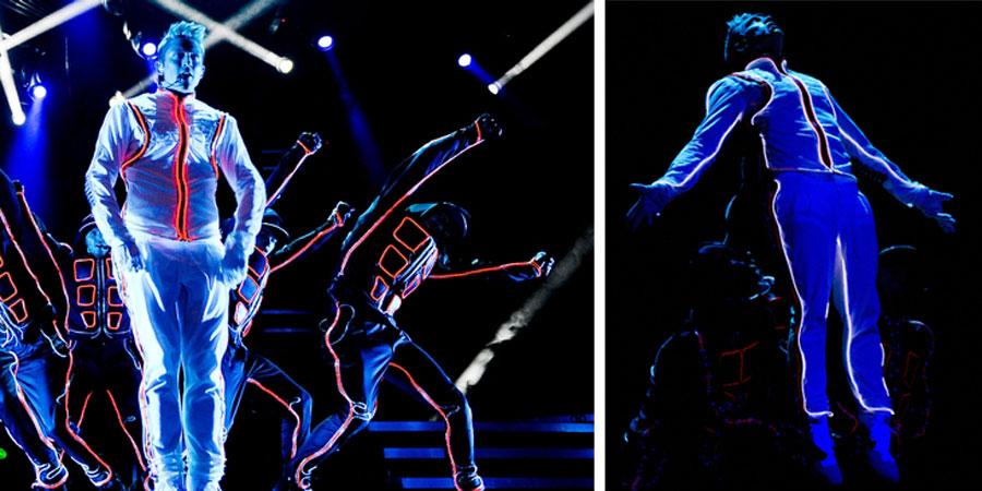 Melodifestivalen - 2012 -2