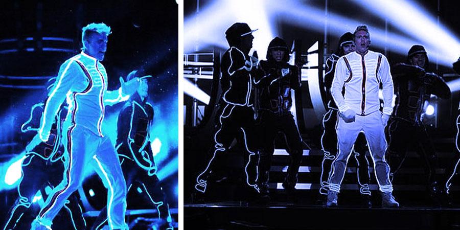 Melodifestivalen - 2012 -3