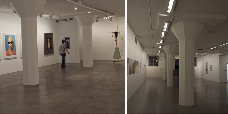 Magasin 3 - Stockholms konsthall - 2