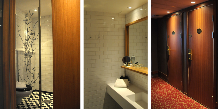 Mornington Hotel - Nyrenovering - 3