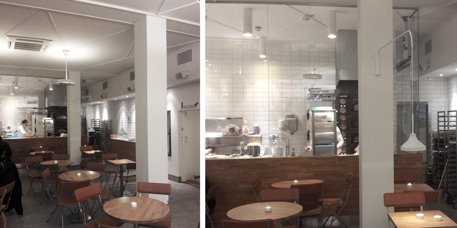 W.B. Samson Bageri & Café - 4
